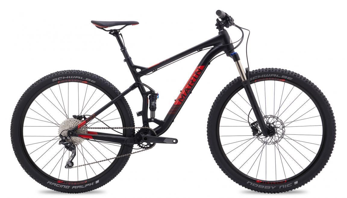 2017 Rift Zone 5 £1450
