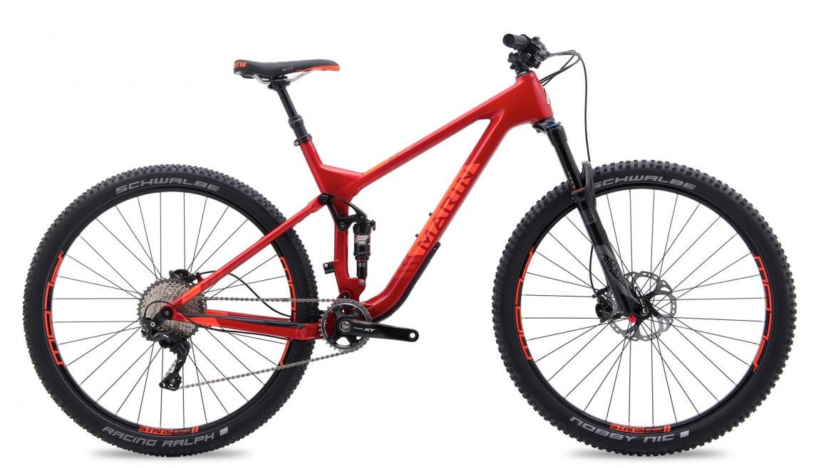 2017 Rift Zone 8 £3199.99