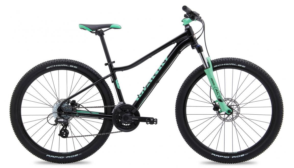 2017 Marin Wildcat Trail 3 £499.99