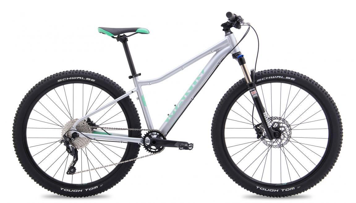 2017 Marin Wildcat Trail 5 £750