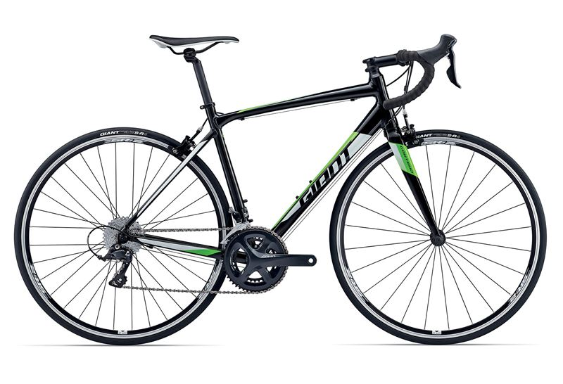 2017 Giant Contend 1 £725