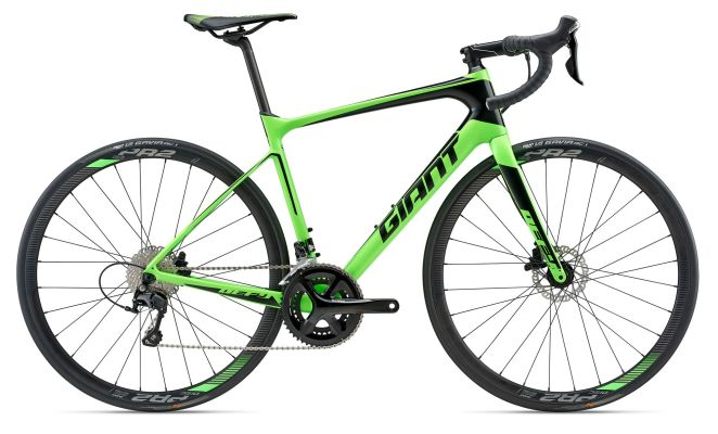 2018 Defy Advanced 2 £1699