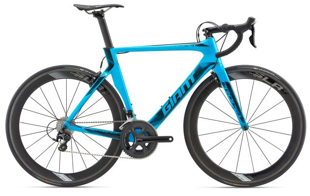 2018 Propel Advanced Pro 2 £2699