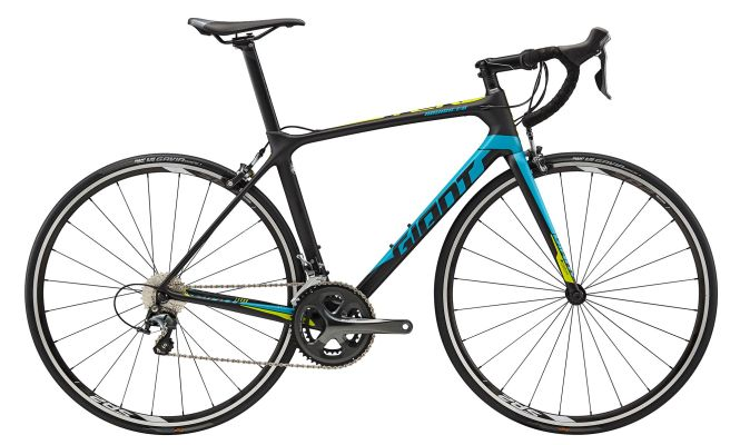 2018 TCR Advanced 3 £1299
