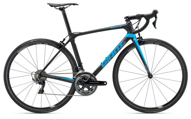 2018 TCR Advanced Pro 0 £3999