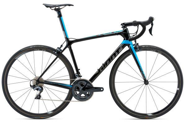 2018 TCR Advanced SL 2 £3449