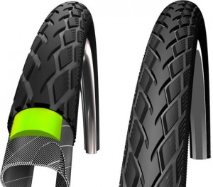 Hard to beat for puncture protection & durability - and almost every wheel size is catered for!