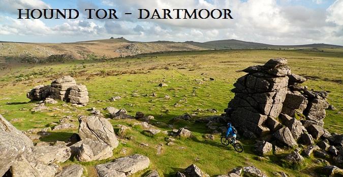 dartmoor wild camp 3