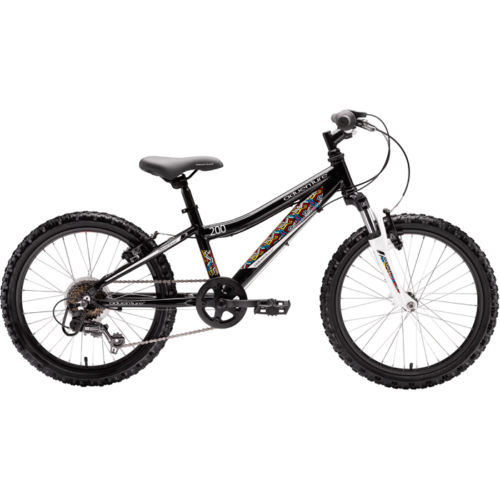Adventure 200 boys  20″ mountain bike £199.99