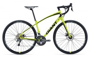 2017 Giant AnyRoad 1 £1249