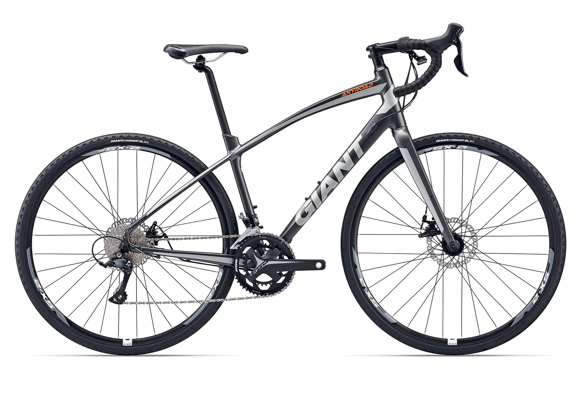 2017 Giant AnyRoad 2 £899