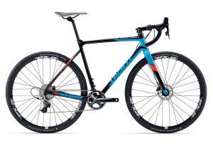 2017 Giant TCX SLR 1 £1825