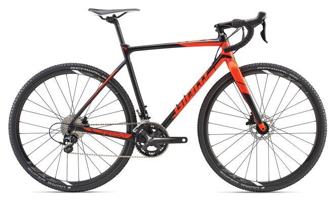 2018 TCX SLR 2 £1399