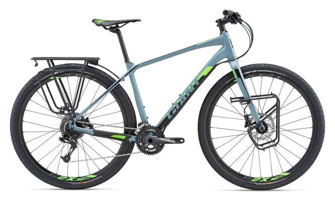 2018 ToughRoad SLR 1 £1099