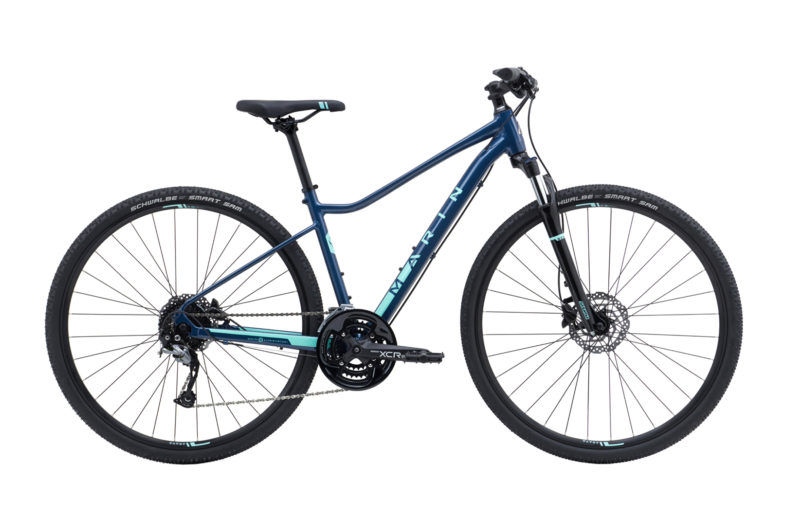 2018 San Anselmo DS3 £600