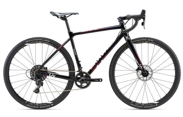 2018 Brava SLR £1649