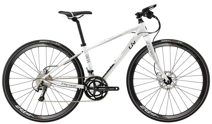 2018 Thrive 1 Disc £899