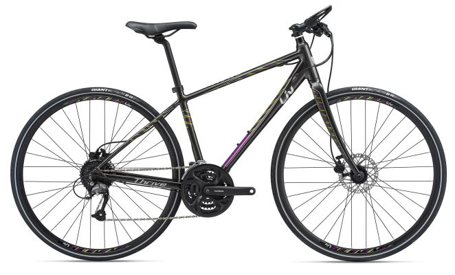 2018 Thrive 2 Disc £625