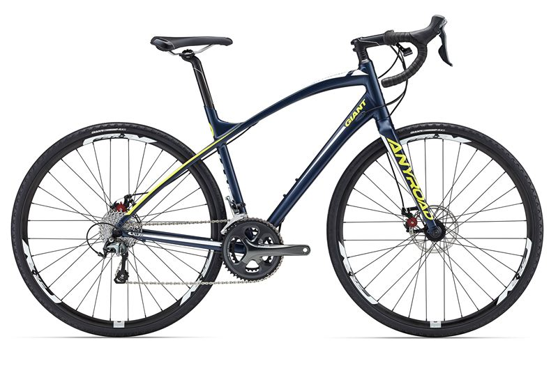 2016 Giant Anyroad 1 £999