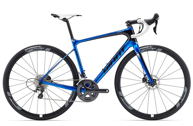 2016 Giant Defy Advanced Pro 2 £2299