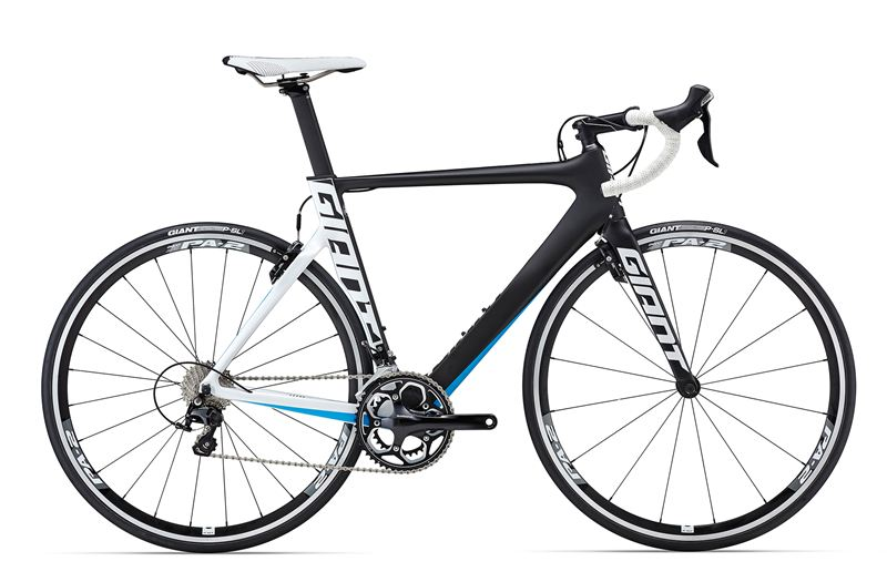 2016 Giant Propel Advanced 2 £1299