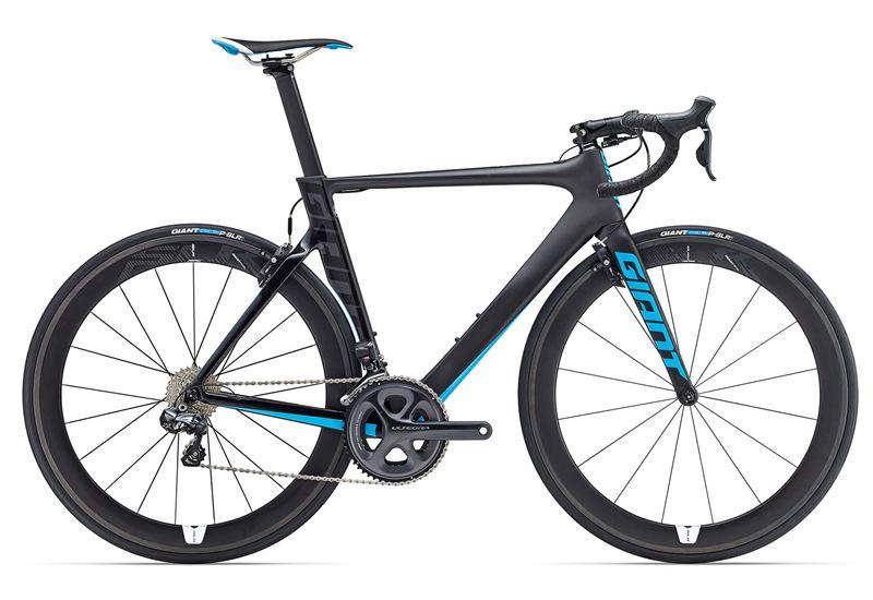 2016 Giant Propel Advanced Pro 0 £3599