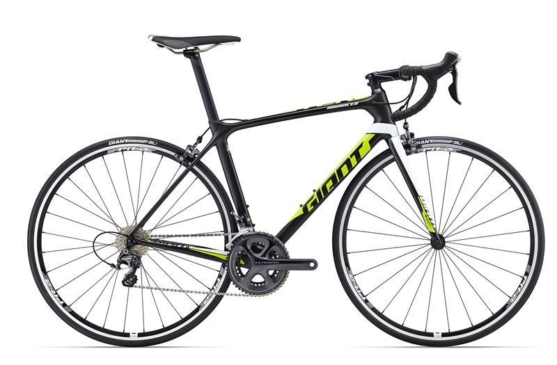 2106 Giant TCR Advanced 1 £1499