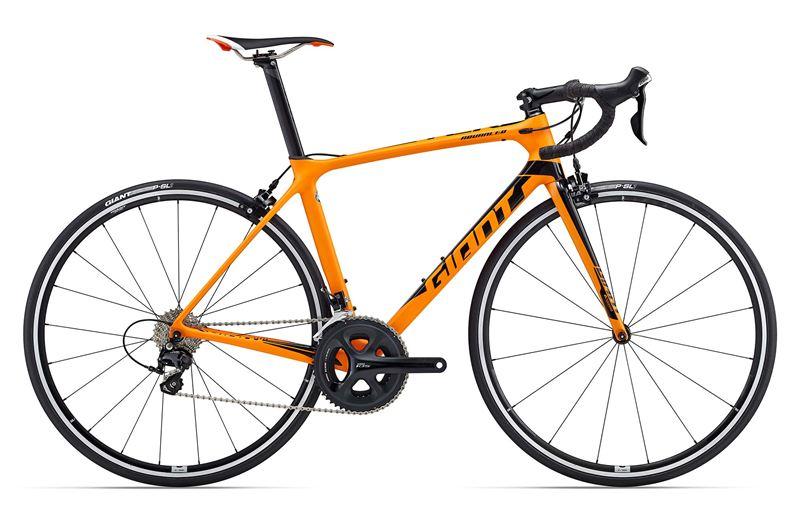 2016 Giant TCR Advanced Pro 2 £1799