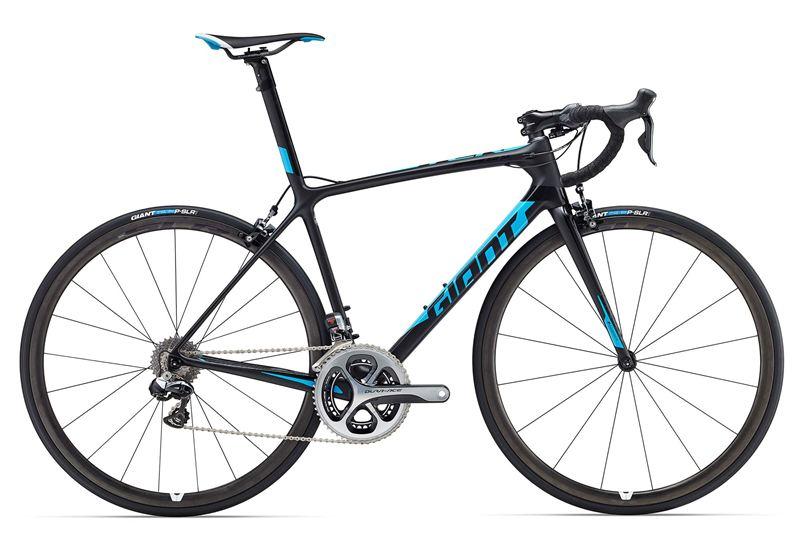 2016 TCR Advanced SL 0 £5499