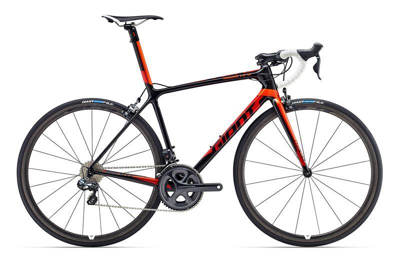 2016 TCR Advanced SL 1 £3999