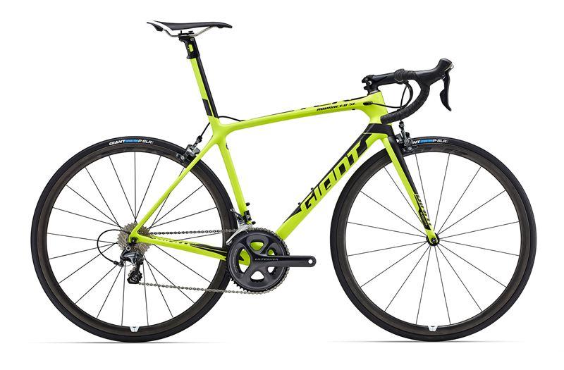 2016 TCR Advanced SL  £2999