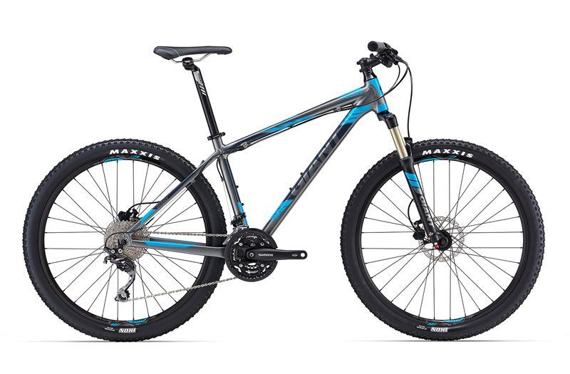 2016 Giant Talon 27.5 2 £699