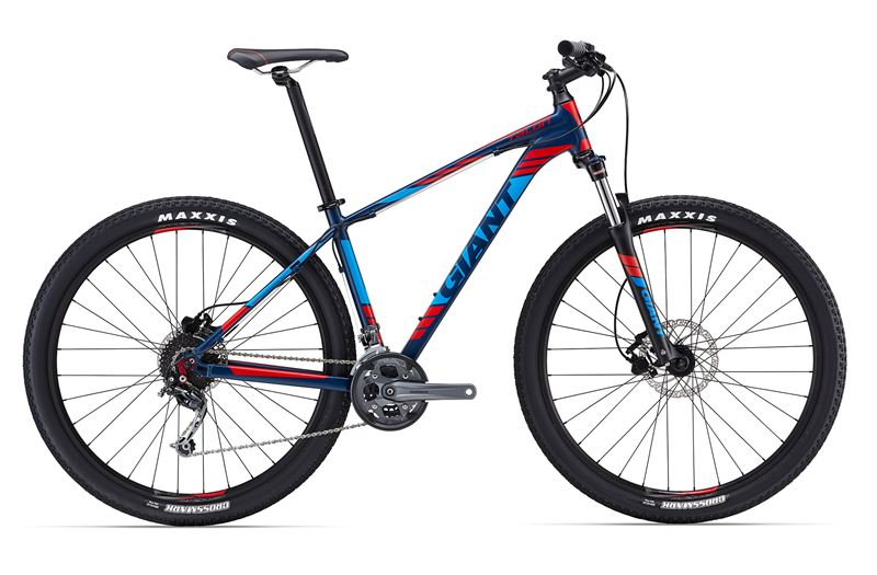 2016 Giant Talon 29er 2 £575