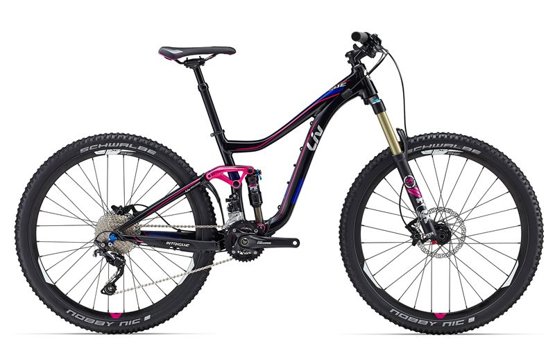 2016 LIV Intrigue 1 £2199