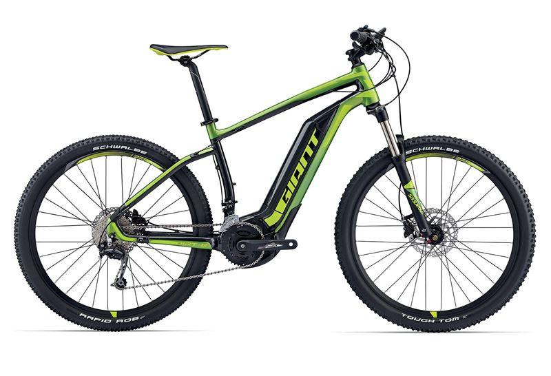 2017 Giant Dirt-E+ 2 £2299