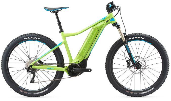 2018 Dirt-E+ 2 Pro £2899