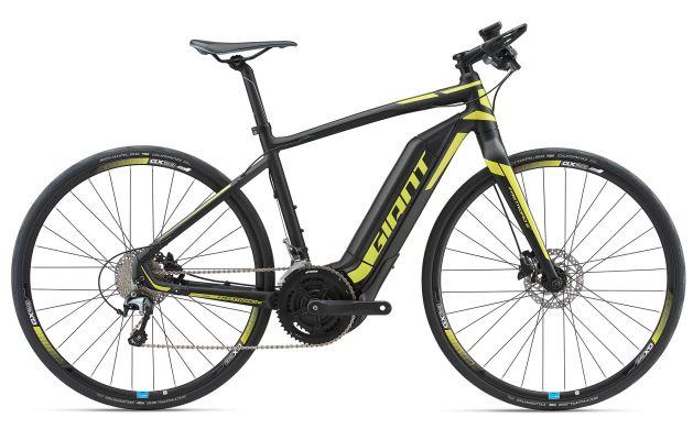 2018 FastRoad-E+ £2399