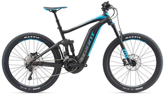 2018 Full-E+ 1.5 Pro £3999