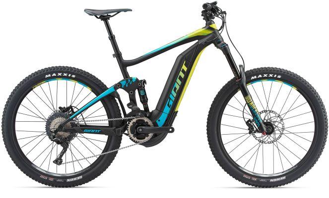 2018 Full-E+ 1 SX Pro £4249