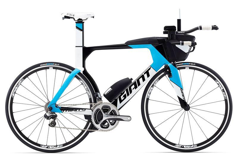 2016 Giant Trinity Advanced Pro 0 £4999