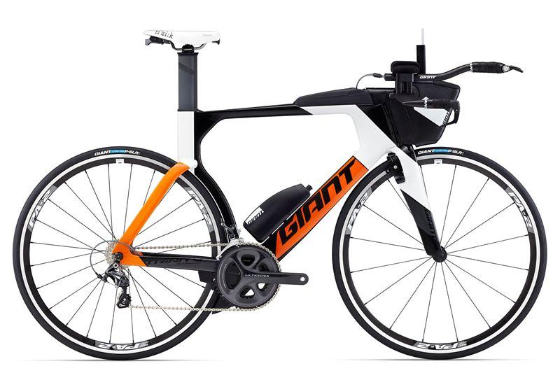 2016 Giant Trinity Advanced Pro 1 £2699