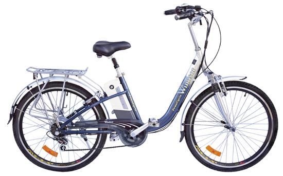 2018 PowaCycle Windsor £899