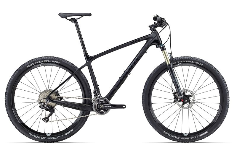 2016 Giant XTC Advanced 27.5 1  £1699