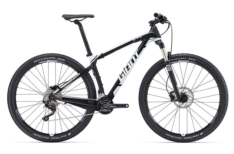 2016 Giant XTC Advanced 29er 2 £1399