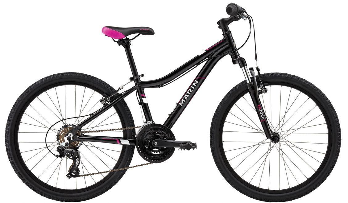 2016 Marin Bayview Trail Girls 24″ £350