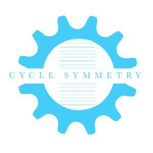 cycle-symmetry-logo