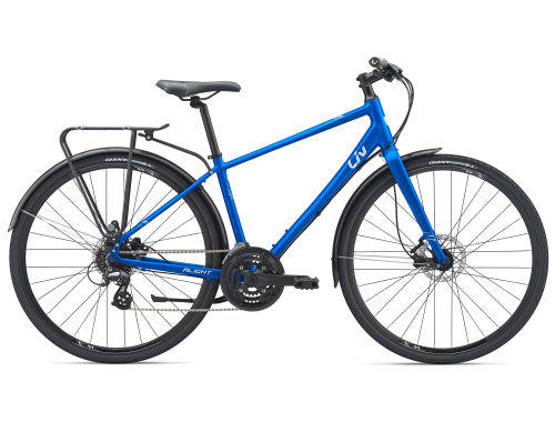 Alight 2 City Disc 2019 £499