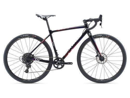 Brava SLR 2019 £1649