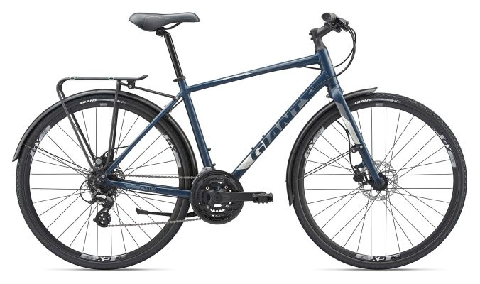Escape 2 City Disc 2019 £499