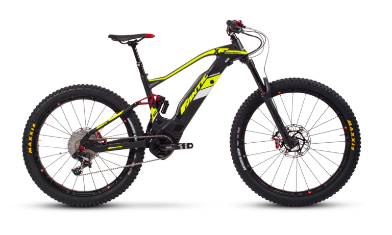 Integra XF1 Carbon One 160 £6799